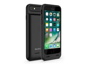Nekteck iPhone 7 Plus Battery Case, [Apple certified Connector] 4000mAh iPhone 7 Plus battery Case External Protective Charger Charging Case Backup Pack ...