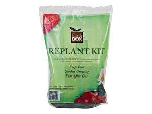 EarthBox Replant Kit