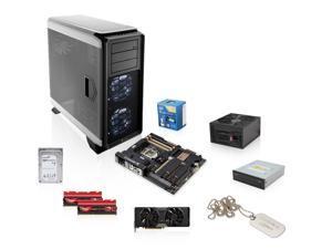 Watch Dogs Ultra Ready IA-K140K: Intel Core i7-4770K 3.5GHz Quad Core, Z87 MB, GeForce GTX 780 3GB, 16GB RAM, 24X DVD Burner, ...