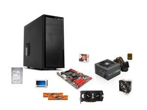 August Budget Build: NZXT Source 210 Elite Black, Corsair CX 500W Bronze, Biostar TA970, AMD FX-6300 3.5GHZ 6-Core, CM Hyper ...