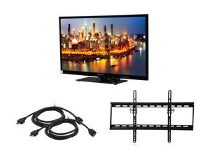 "SuperCombo TV Special: Changhong 32"" Class 1080p LED TV + Rosewill LED TV Tilt Wall Mount + 2 x Link Depot 6-foot HDMI Cable"
