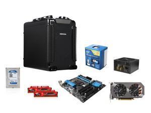 Frigate Class GIG-9151S: Intel Core i5-4690K 3.5GHz Quad-Core, ASRock H97M Pro4 LGA 1150 MOBO, G.Skill Ripjaws X Series 8GB ...
