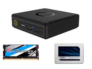 ZOTAC ZBOX MAGNUS EN1070 Gaming Mini PC, 8GB SO-DIMM DDR4 2133, 275GB SSD