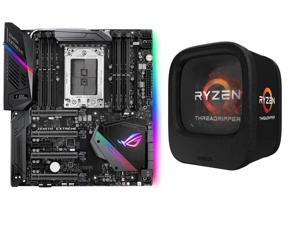 ASUS Rog Zenith Extreme TR4 Extended ATX Motherboard