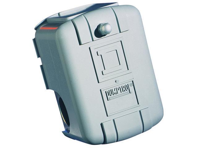 Square D FSG2J24M4CP 40 To 60 PSI Water Pump Low Pressure Cutoff Switch photo