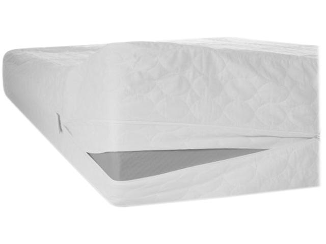Remedy Waterproof Bed Bug Mattress Cover Newegg