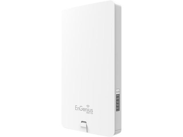 EnGenius ENS1750 Dual Band AC1750 High-powered/Long-range Wireless Outdoor Access Point