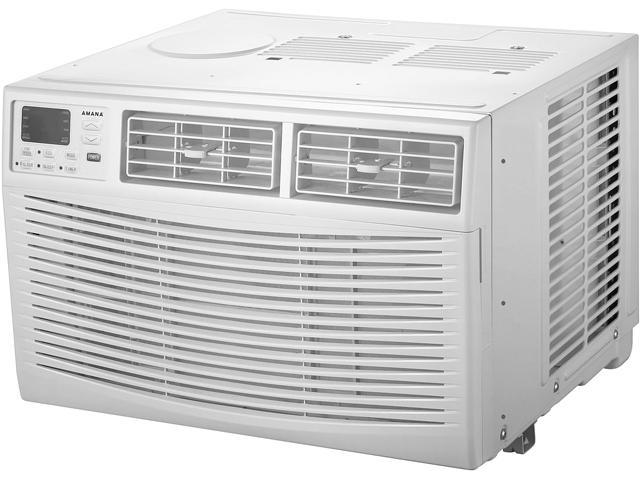 Amana Energy Star 24,000 BTU 230V Window-Mounted Air Conditioner with Remote Control photo