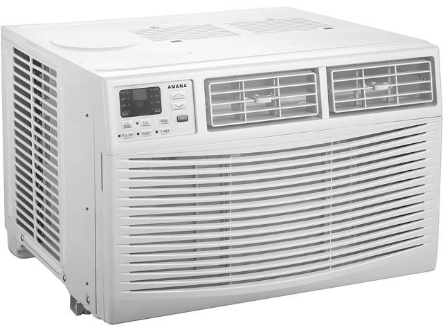Amana Energy Star 15,000 BTU 115V Window-Mounted Air Conditioner with Remote Control photo