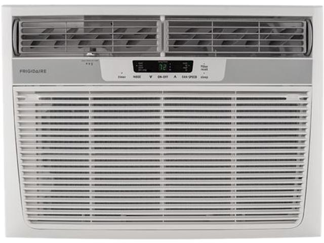 Frigidaire FFRH1822R2 18500 BTU 230V Median Slide-Out Chassis Air Conditioner with 16,000 BTU Supplemental Heat Capability photo