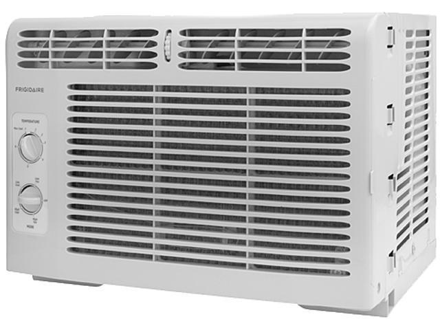 Frigidaire A/C FFRA0511R1 5000 BTU, 2 Speed Rotary Window Air Conditioner photo