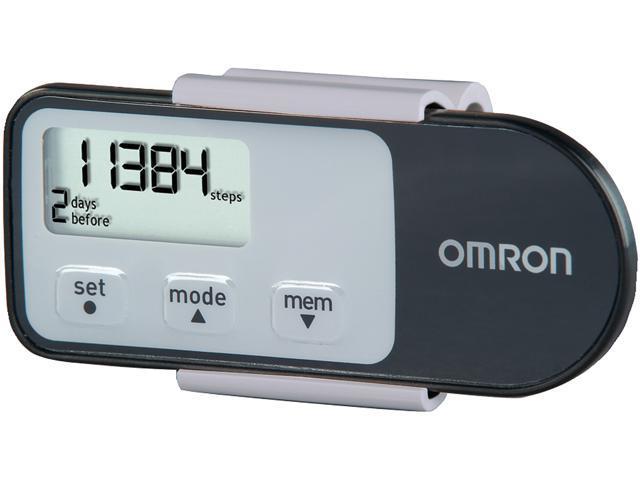 OMRON HJ-321 Electronic Gadgets photo