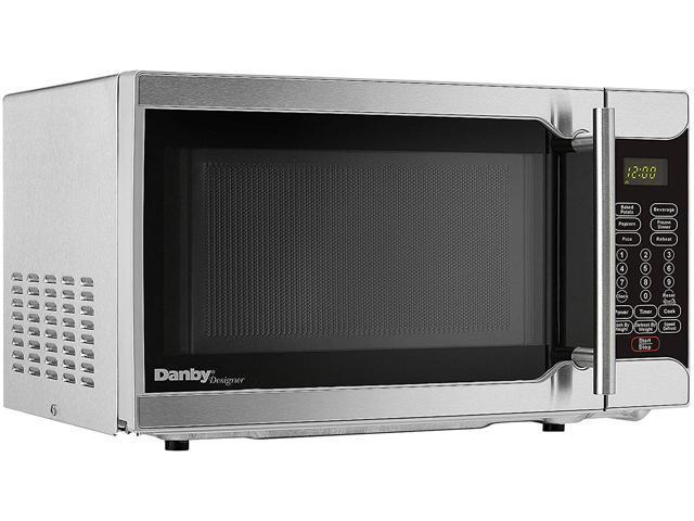 Danby Designer 0.7 cu. ft. Microwave DMW07A2SSDD photo