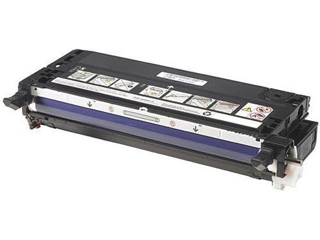 Dell PF028 Ink Cartridges for Dell 3110cn,3115cn Laser Printer Black