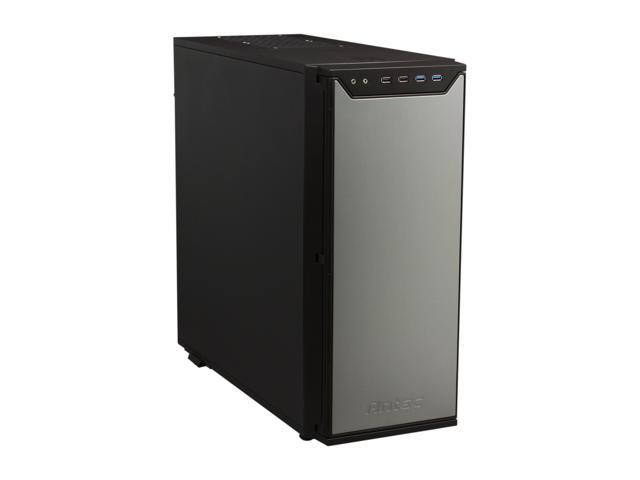Antec P280 Black Aluminum / Steel Super Mid Tower Computer Case