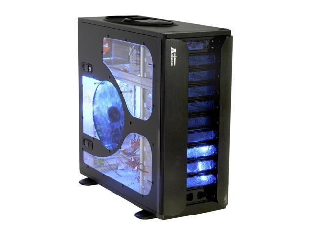 Thermaltake Armor Series VA8003BWS Black Computer Case