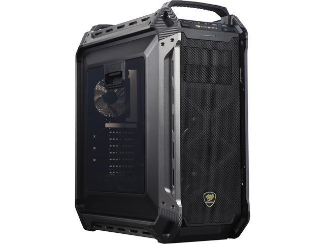 Cougar Panzer Max Black Atx Full Tower Gaming Computer