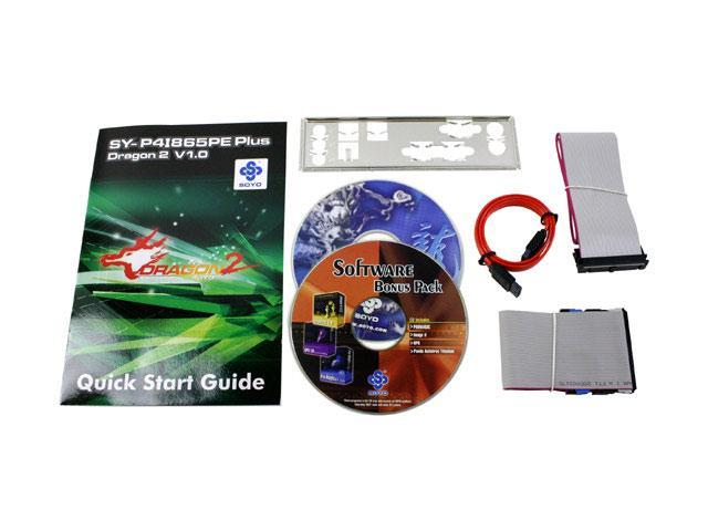 SOYO SY-P4I865PE PLUS DRAGON 2 C-MEDIA AUDIO DRIVER WINDOWS XP