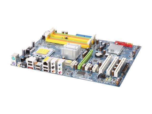 NeweggBusiness - ASRock P43Twins1600 LGA 775 Intel P43 ATX