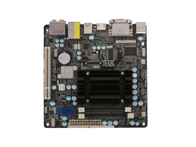 ASROCK AD2700-ITX REALTEK LAN DRIVER FOR PC