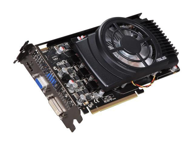 ASUS CuCore Series Radeon HD 5770 DirectX 11 EAH5770 CuCore/2DI/1GD5 Video Card