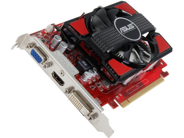 ASUS Radeon R7 250 DirectX 11.2 R7250-1GD5 1GB 128-Bit GDDR5 PCI Express 3.0 HDCP Ready Video Card