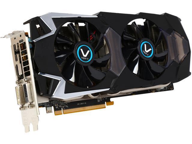 NeweggBusiness - SAPPHIRE Radeon HD 7970 DirectX 12 11197-05-CPO 6GB