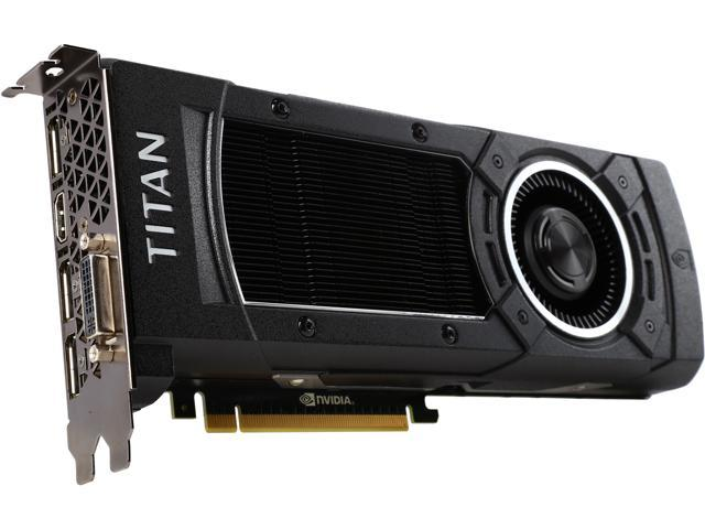 EVGA GeForce GTX TITAN X 12G-P4-2992-KR 12GB SC GAMING___ Play 4k with Ease Graphics Card