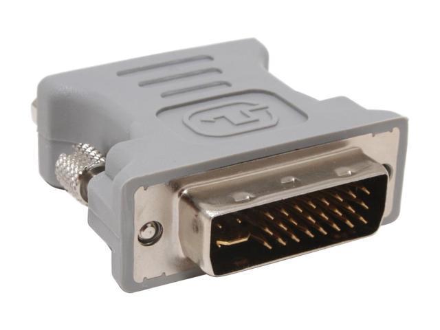 Link Depot DVI-AVGA-ADPT DVI To VGA Adapter