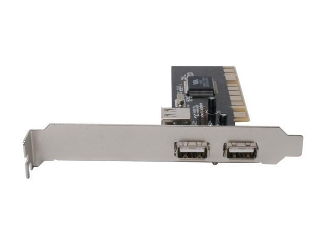 USB PCI 1