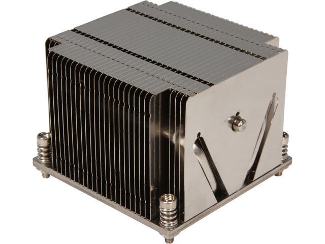 Supermicro Snk P0048p X9 2u Passive Cpu Heat Sink Newegg Com