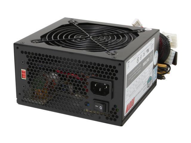 Power supply 600w xtreme power 17-171-013-02