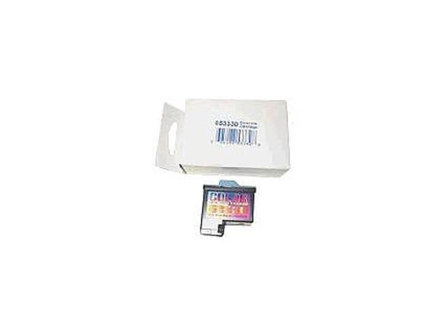 PRIMERA 053330 Ink Cartridge For Bravo/Bravo II Disc Publisher Color photo