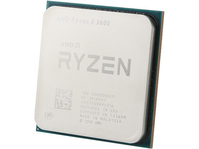 AMD Ryzen 5 3600 review: Ryzen is dead, long live Ryzen! | PCGamesN