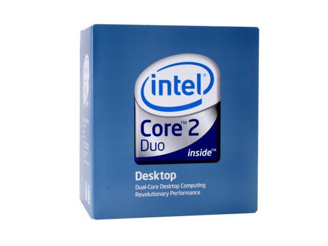 Intel Core 2 Duo E6850 3.0 GHz LGA 775 BX80557E6850 Processor