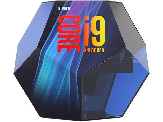 Intel Core i9 9900K review: being the fastest CPU is no longer