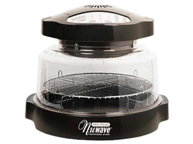 NuWave Pro Plus Oven (Black) photo