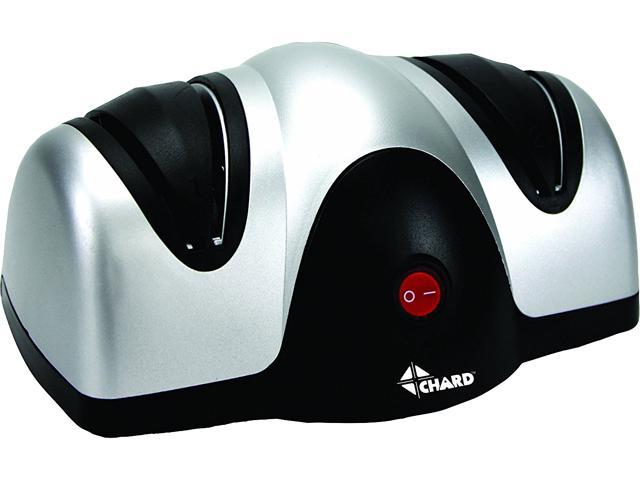 CHARD PRODUCTS 2 STAGE ELEC KNIFE SHARPENER photo