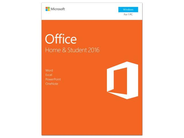 microsoft office home and student 2016 product key card 1 pc. Black Bedroom Furniture Sets. Home Design Ideas