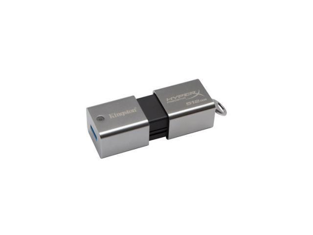 HyperX DataTraveler HyperX Predator 512GB USB 3.0 Flash Drive Model DTHXP30/512GB