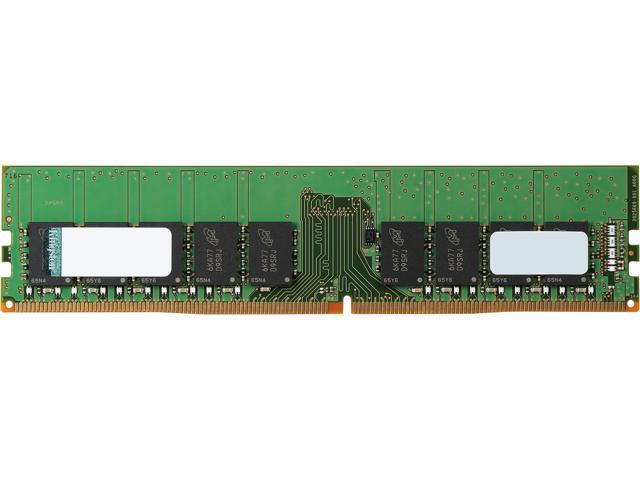 Neweggbusiness Kingston Valueram 16gb 288 Pin Ddr4 Sdram Ecc