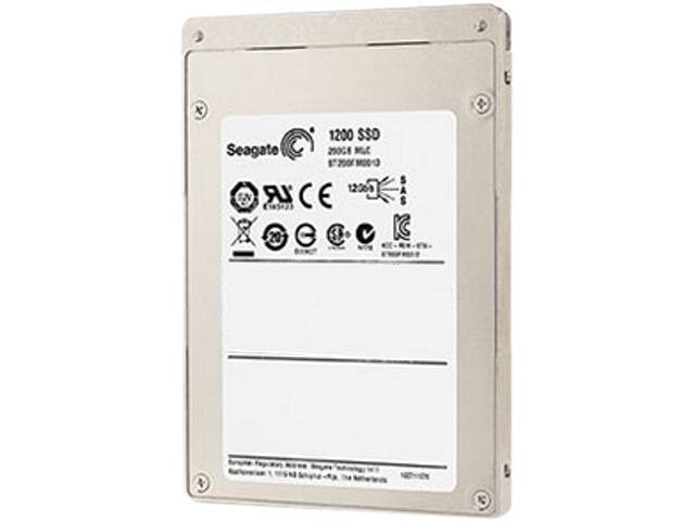 Seagate 1200 SSD ST200FM0073 2.5