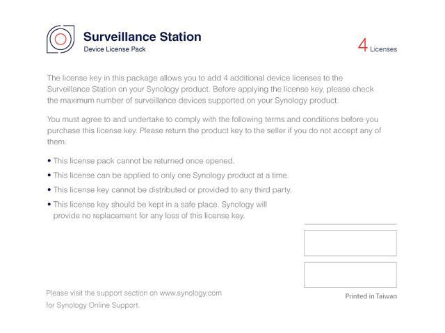 qnap surveillance station license crack