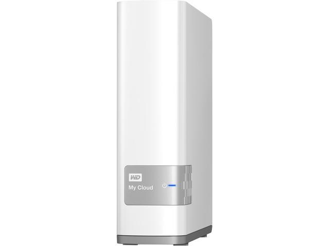WD My Cloud 2TB Personal Cloud Storage WDBCTL0020HWT-NESN