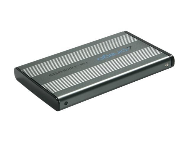 cirago 320GB External Hard Drive USB 2.0 Model CST1320