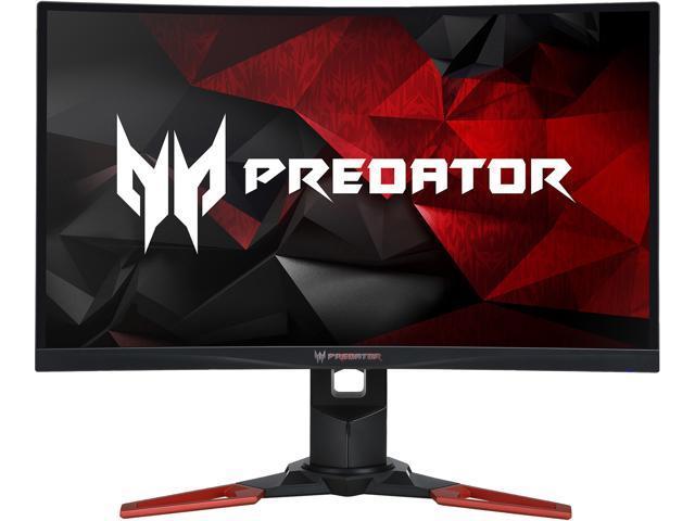 NeweggBusiness - Acer Predator Z271U bmiphzx 27