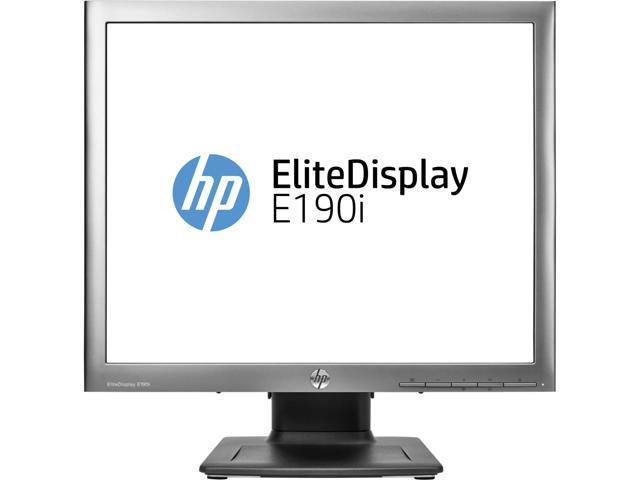HP Elite E190i 19