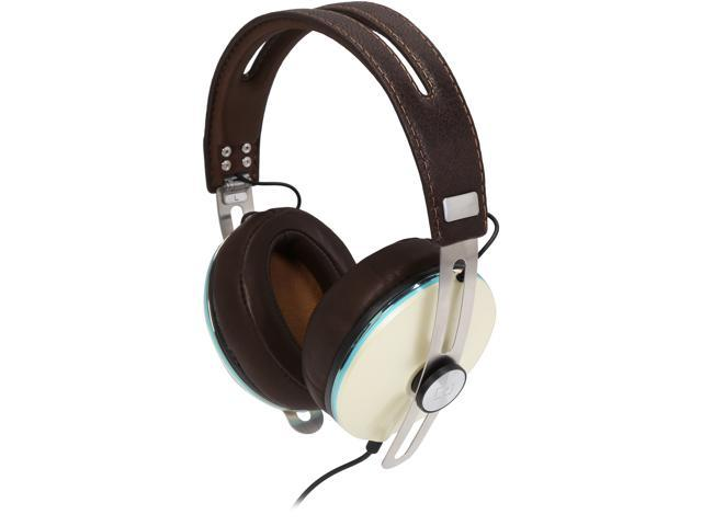 Sennheiser Momentum Around-Ear Headphone (M2) - Galaxy/Android Devices - Ivory