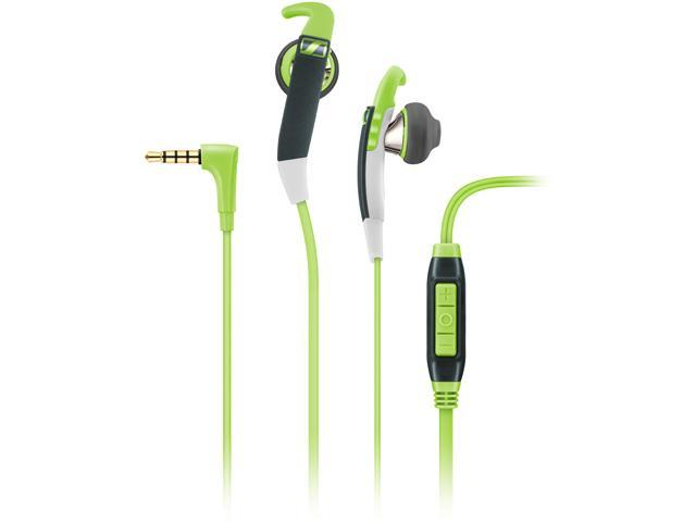Sennheiser MX686G Sports Headphones - Galaxy & Android Devices