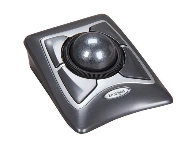 Kensington Expert Mouse Trackball Optical Usb Newegg Com